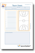 Basketball lesson plans basketball articles basketball for Basketball practice planner template