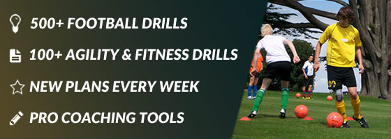 Sportplan - so much more than just drills