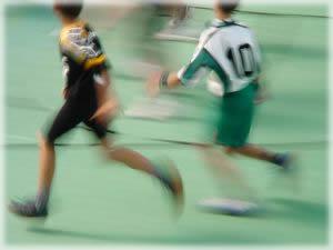 Handball Speed Play