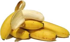 Tasty banana