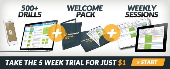 Start your 5 week trial today
