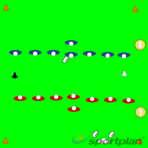 Turnover game playDefensive PatternsRugby Drills Coaching