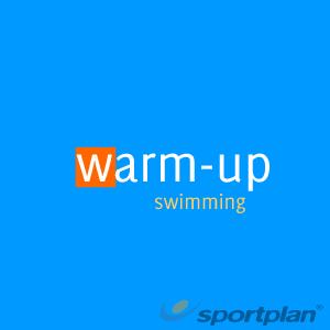 Warm-upSwimming Drills Coaching