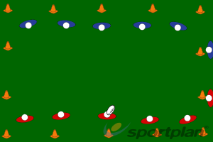 Modified Game Week 5Match RelatedRugby Drills Coaching