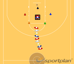 Alactic Session 2FitnessBasketball Drills Coaching