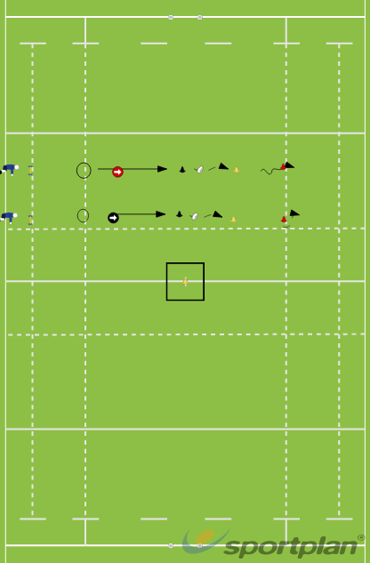 Copy of team gameAgility & Running SkillsRugby Drills Coaching