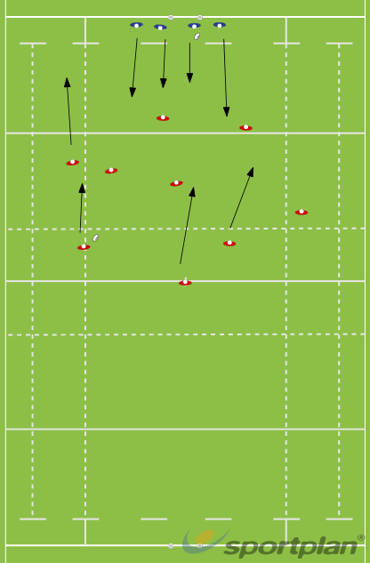 Autosave 28123605Defensive PatternsRugby Drills Coaching