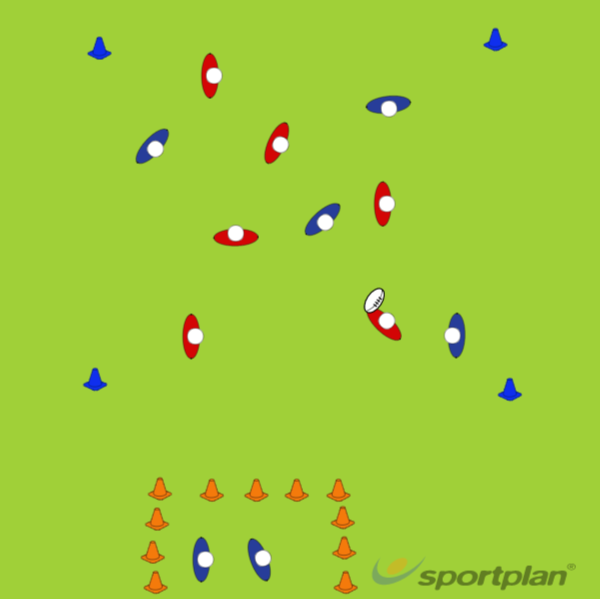 Ball TagMatch RelatedRugby Drills Coaching