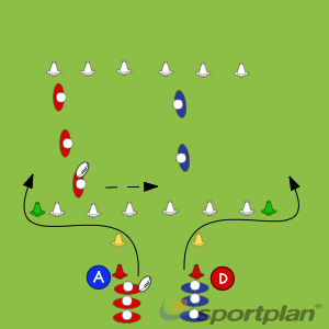 Autosave 55362734Defensive PatternsRugby Drills Coaching