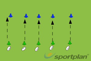 Tackle & CompeteTacklingRugby Drills Coaching