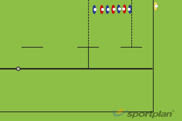 line out callsRugby Drills Coaching