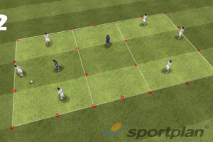 SKILLFootball Drills Coaching