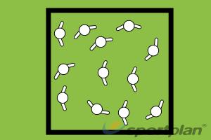 Defending as a teamDefendingFootball Drills Coaching