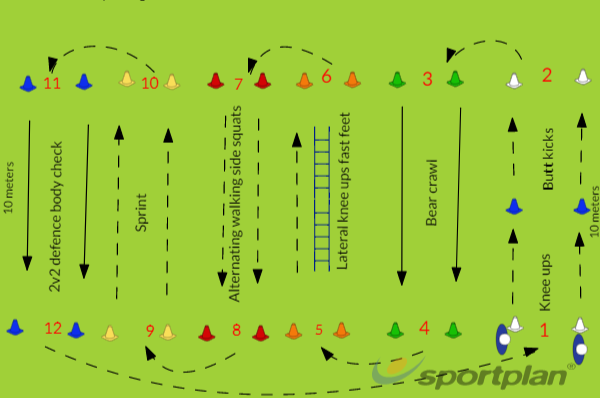 Copy of SDC Warm up grid 1Warm UpRugby Drills Coaching
