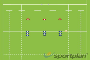 Defensive DrillRugby Drills Coaching