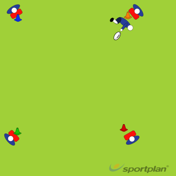 presentation drill 1Rugby Drills Coaching
