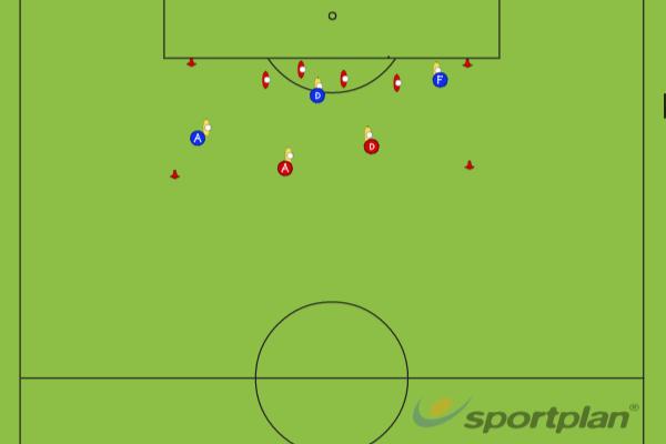 combination playPossessionFootball Drills Coaching