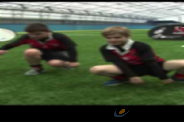 Rugby AnimalsWarm UpRugby Drills Coaching