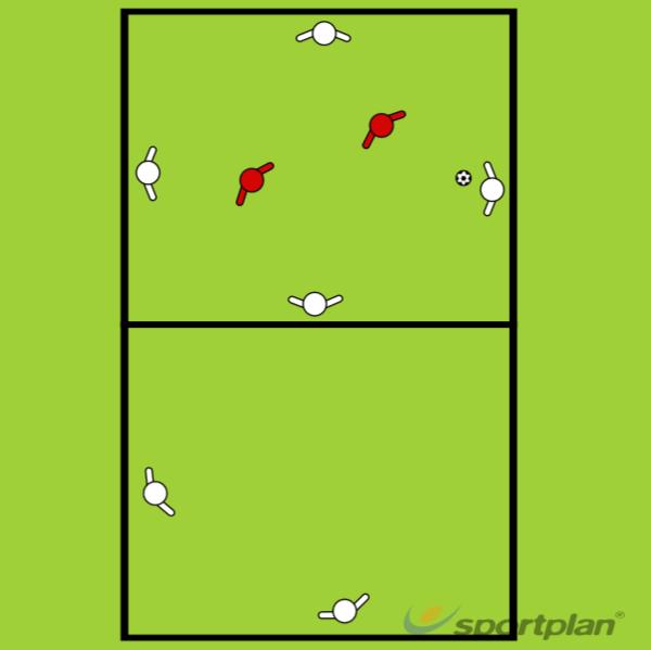 Preparation (Accelerarion)Football Drills Coaching