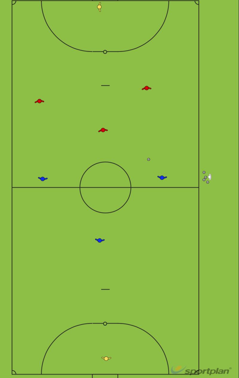 Alternative Game Experience/MatchesFootball Drills Coaching