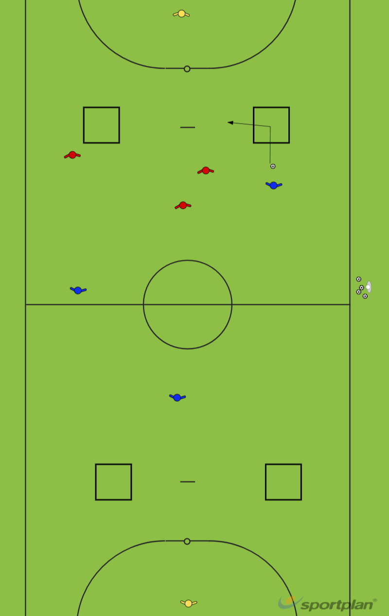 Copy of Alternative Game Experience/MatchesFootball Drills Coaching