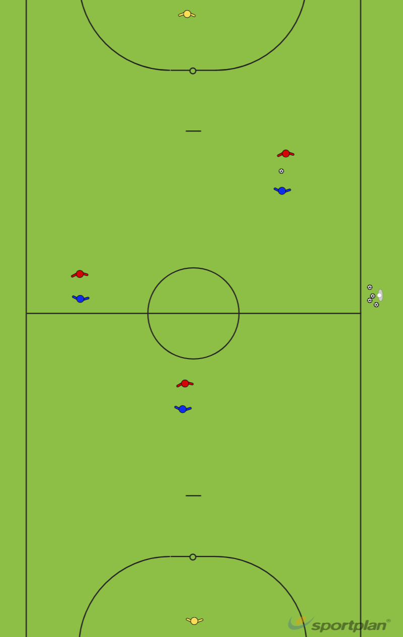 Copy of Copy of Alternative Game Experience/MatchesFootball Drills Coaching
