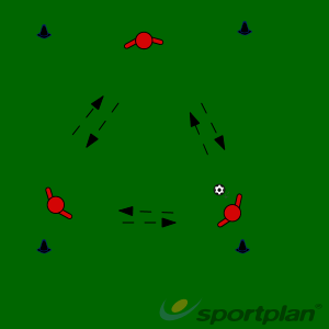 Autosave 21285749Passing and ReceivingFootball Drills Coaching
