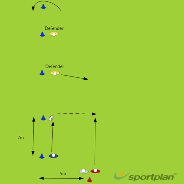 Touch Rugby AssignmentRugby Drills Coaching