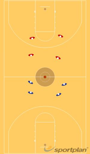 MatchplayBasketball Drills Coaching