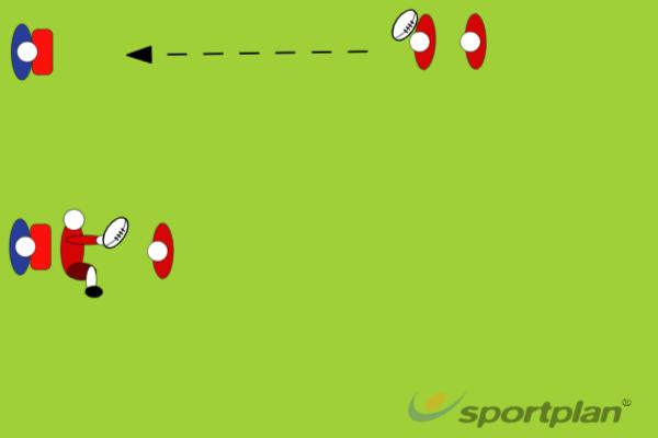 Ball presentationRugby Drills Coaching