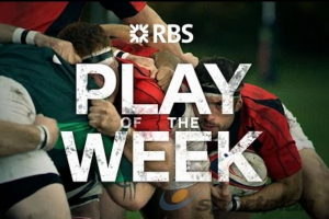 6 Nations - Play of the WeekMatch RelatedRugby Drills Coaching