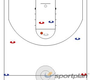 TransitionübungGamesBasketball Drills Coaching