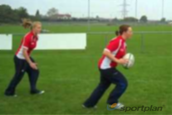 2v1, 3v2, and 4v3 As time allowsDecision makingRugby Drills Coaching