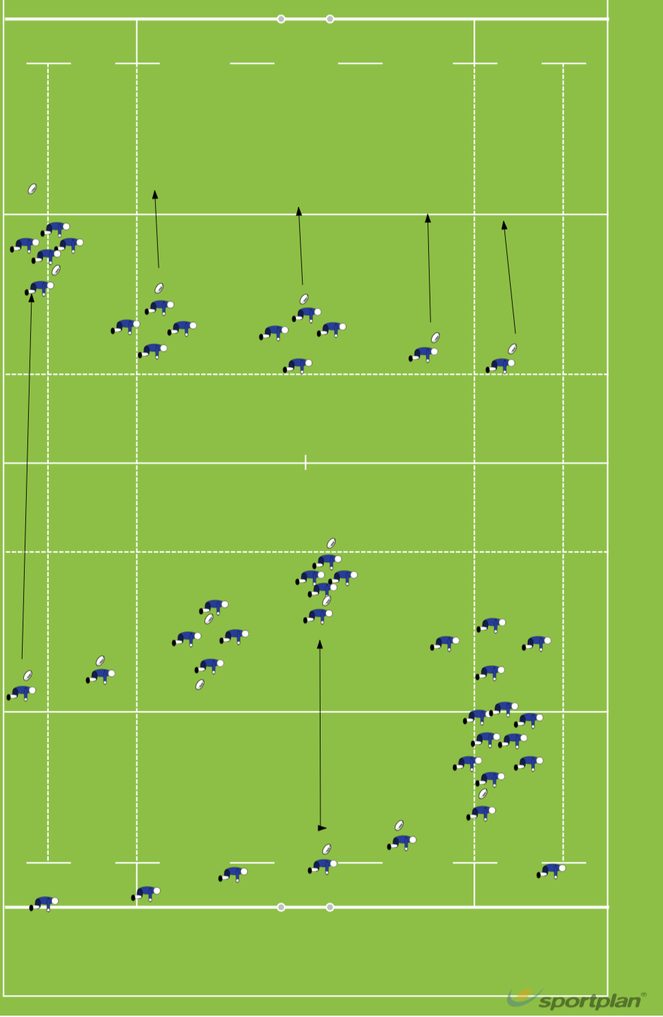 MunsterMatch RelatedRugby Drills Coaching