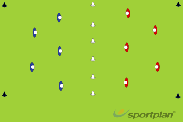 Rugby TennisCatchingRugby Drills Coaching