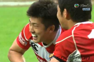 Japan Rugby 7s Embarrassing Bombed TryMatch RelatedRugby Drills Coaching