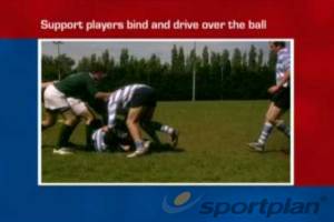 IRB Rugby Ready - Ruck / The ruckRuckRugby Drills Coaching