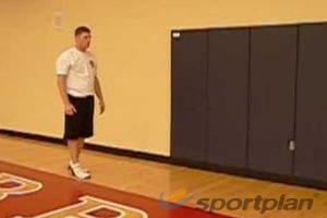 Dynamic Stretching2 Warm UpVolleyball Drills Coaching