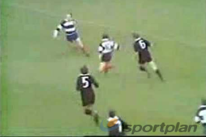 Barbarians 1973 Cardiff Arms Park.Match RelatedRugby Drills Coaching