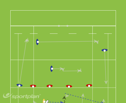 Pendulum real playRugby Drills Coaching