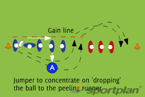 Autosave 8734948LineoutRugby Drills Coaching