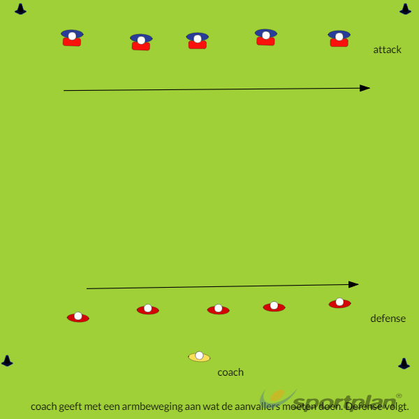 Autosave rugby drill attack vs defenseRugby Drills Coaching