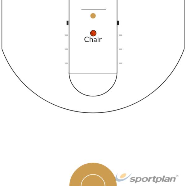 Chair Shooting #2Shooting TechniquesBasketball Drills Coaching