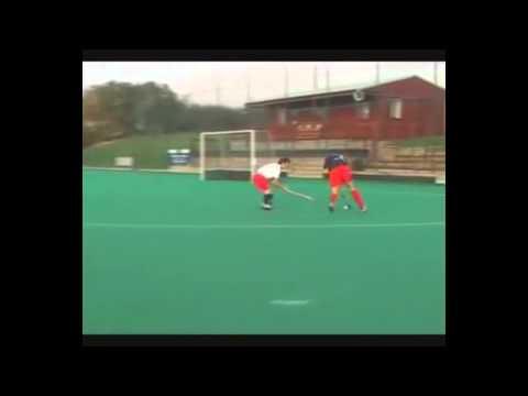 The field hockey basics / defendingDefending SkillsHockey Drills Coaching