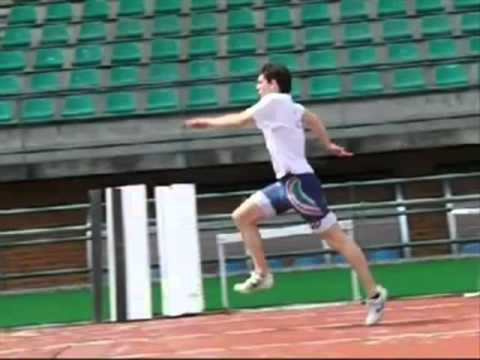 Athletics: long jumpAthletics Drills Coaching