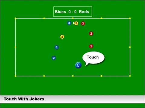 Rugby coaching - continuityMatch RelatedRugby Drills Coaching