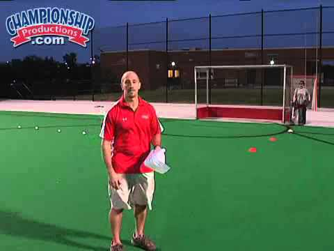 Dynamic strength and conditioning for field hockey - part 2Hockey Drills Coaching