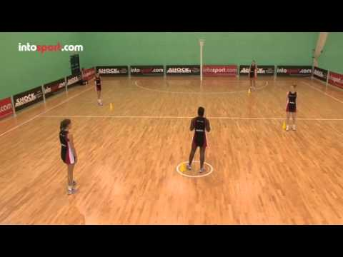 Netball drills- attacking movement and passingMovementNetball Drills Coaching