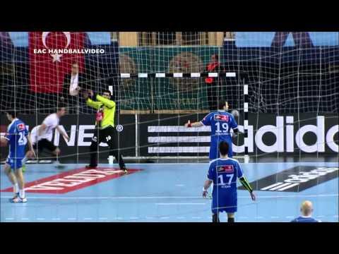 Best of handball wing shots 2015318 jump shot farHandball Drills Coaching