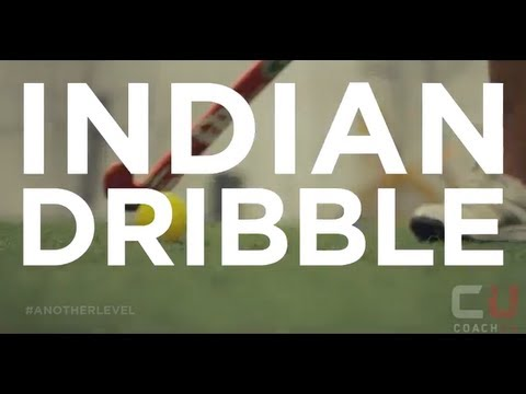 Field hockey tips: how to indian dribbleVideo TechniquesHockey Drills Coaching